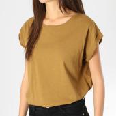 /achat-t-shirts/urban-classics-tee-shirt-femme-tb771-camel-159830.html