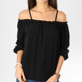 /achat-t-shirts-manches-longues/urban-classics-tee-shirt-manches-longues-femme-tb2224-noir-159859.html