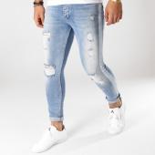 /achat-jeans/classic-series-jean-slim-avec-bandes-1050-bleu-wash-160034.html