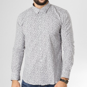 /achat-chemises-manches-longues/classic-series-chemise-manches-longues-ch-013-blanc-noir-160056.html