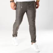 /achat-pantalons-carreaux/classic-series-pantalon-p19000-marron-chine-160090.html