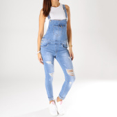 /achat-jeans/girls-only-salopette-en-jean-femme-7132-bleu-denim-160018.html