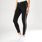 /achat-jeans/girls-only-jean-femme-skinny-avec-bandes-7152-noir-argent-160021.html