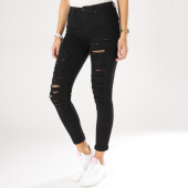 /achat-jeans/girls-only-jean-slim-dechire-femme-a2009-noir-160084.html