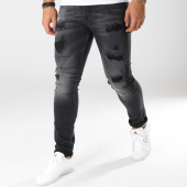 /achat-jeans/grj-denim-jean-skinny-13410-noir-160067.html