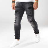 /achat-jeans/grj-denim-jean-skinny-13410-noir-160068.html