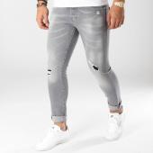 /achat-jeans/grj-denim-jean-slim-13382-gris-160098.html