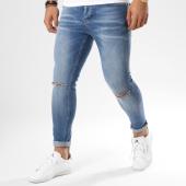 /achat-jeans/grj-denim-jean-slim-dechire-13373-bleu-denim-160105.html