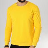 /achat-sweats-col-rond-crewneck/grj-denim-sweat-crewneck-03-jaune-160108.html