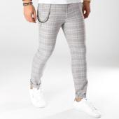 /achat-pantalons-carreaux/ikao-pantalon-carreaux-f249-gris-noir-rouge-160022.html