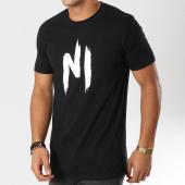 /achat-t-shirts/ninho-tee-shirt-logo-noir-160013.html
