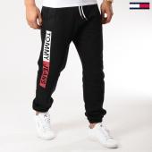 /achat-pantalons-joggings/tommy-hilfiger-jeans-pantalon-jogging-essential-5545-noir-159926.html