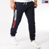 /achat-pantalons-joggings/tommy-hilfiger-jeans-pantalon-jogging-essential-5545-bleu-marine-159975.html