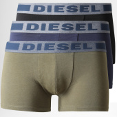 /achat-boxers/diesel-lot-de-3-boxers-shawn-00sab2-0batb-noir-bleu-marine-vert-kaki-160401.html