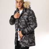 /achat-doudounes/geographical-norway-doudoune-fourrure-poche-bomber-bravici-gris-anthracite-noir-camouflage-160283.html