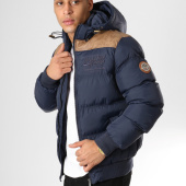 /achat-doudounes/geographical-norway-doudoune-droopy-bleu-marine-marron-160302.html