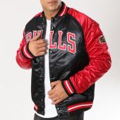 /achat-vestes/mitchell-and-ness-veste-satinee-chicago-bulls-seasons-rouge-noir-160326.html