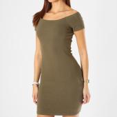 /achat-robes/urban-classics-robe-femme-tb1501-vert-kaki-160141.html