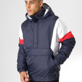 /achat-vestes/urban-classics-veste-outdoor-tb1881-bleu-marine-blanc-rouge-160230.html