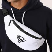 /achat-sacs-banane/superman-sac-banane-logo-blanc-160454.html
