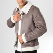 /achat-vestes/frilivin-veste-zippee-suedine-col-mouton-dm003-gris-ecru-160516.html