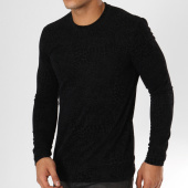 /achat-sweats-col-rond-crewneck/vip-clothing-sweat-crewneck-7010-noir-160430.html