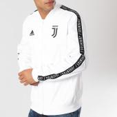 /achat-vestes/adidas-veste-zippee-avec-bandes-juventus-anthem-dp3923-blanc-160581.html