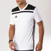 /achat-t-shirts/adidas-tee-shirt-regista-18-jersey-ce8968-blanc-noir-160711.html