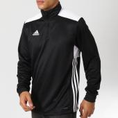 /achat-vestes/adidas-sweat-col-zippe-regi18-tr-top-cz8647-noir-160727.html