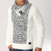 /achat-pulls/classic-series-pull-5821-blanc-gris-chine-160665.html