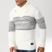 /achat-pulls/classic-series-pull-5808-blanc-gris-chine-160672.html