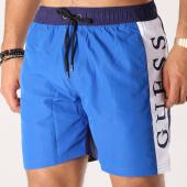 /achat-maillots-de-bain/guess-short-de-bain-f91t01tel60-bleu-roi-blanc-160575.html