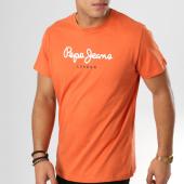 /achat-t-shirts/pepe-jeans-tee-shirt-eggo-orange-160603.html