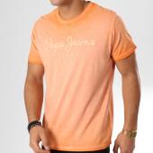 /achat-t-shirts/pepe-jeans-tee-shirt-west-sir-orange-160615.html