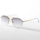 /achat-lunettes-de-soleil/ray-ban-lunettes-de-soleil-blaze-double-bridge-rb4292-63890s-dore-violet-degrade-160634.html