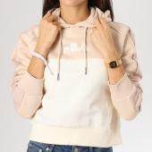 /achat-sweats-capuche/fila-sweat-capuche-femme-landers-ecru-beige-160780.html