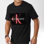 /achat-t-shirts/calvin-klein-tee-shirt-flock-monogram-box-logo-04-noir-160814.html
