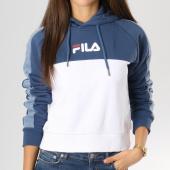 /achat-sweats-capuche/fila-sweat-capuche-femme-landers-blanc-bleu-clair-160778.html