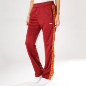 /achat-pantalons-joggings/fila-pantalon-jogging-femme-bande-brodee-thora-bordeaux-160784.html