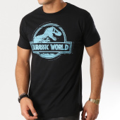 /achat-t-shirts/jurassic-park-tee-shirt-logo-noir-160840.html