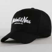 /achat-casquettes-de-baseball/mitchell-and-ness-casquette-110-intl230-noir-blanc-160765.html