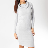 /achat-robes/noisy-may-robe-femme-vicki-gris-chine-160834.html