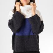 https://www.laboutiqueofficielle.com/achat-pulls/pull-femme-jeana-blanc-bleu-roi-bleu-marine-160774.html