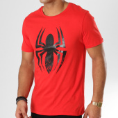 /achat-t-shirts/marvel-tee-shirt-spiderman-spider-logo-rouge-160849.html