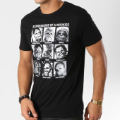/achat-t-shirts/star-wars-tee-shirt-expression-of-wookie-noir-160850.html