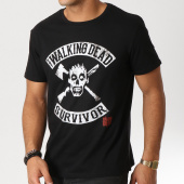 /achat-t-shirts/the-walking-dead-tee-shirt-survivor-noir-blanc-160855.html