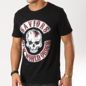/achat-t-shirts/the-walking-dead-tee-shirt-savior-patches-noir-160909.html