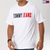 /achat-t-shirts/tommy-hilfiger-jeans-tee-shirt-tommy-jeans-5550-blanc-160875.html