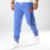 /achat-pantalons-joggings/dc-comics-pantalon-jogging-superman-logo-vintage-bleu-clair-chine-160934.html