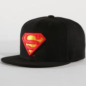 /achat-snapbacks/dc-comics-casquette-snapback-superman-noir-161024.html